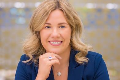 International Women's Day 2021: Meet Gemma Murphy