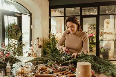 ICatcha's top tips for a perfect Christmas window display🎄