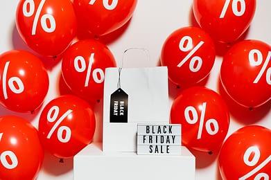 Black Friday: 5 top tips for social media 🖤
