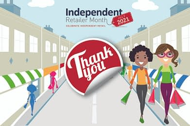 Independent Retailer Month – how to get involved