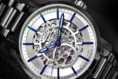 CMJ Supplier Spotlight: Rotary Watches